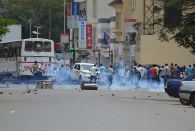 Twittoscopie : avril, le mois « noir » au Burundi ?