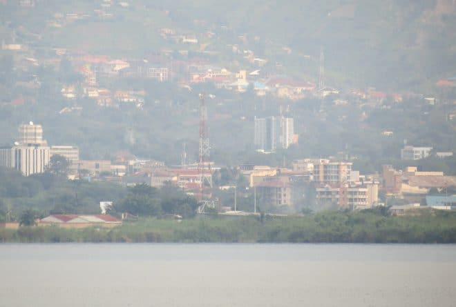 Etre emprisonné à Bujumbura: un privilège !
