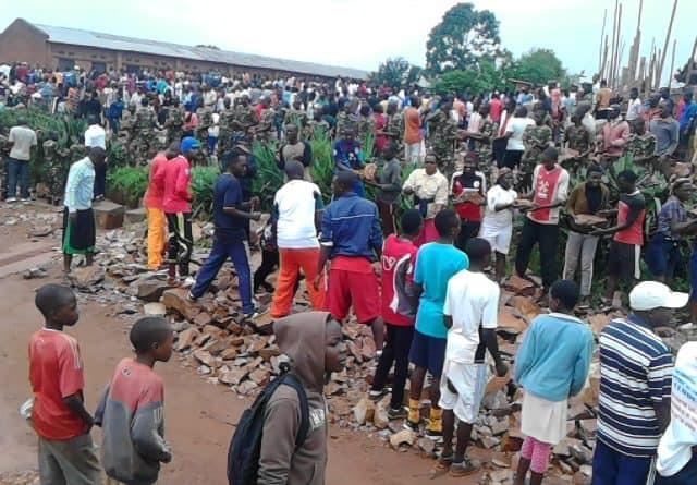 Qui dirige en réalité le Burundi?