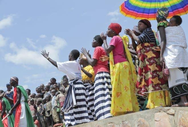 Ingemu ya Nyakwubahwa: umukenyuro wa politike