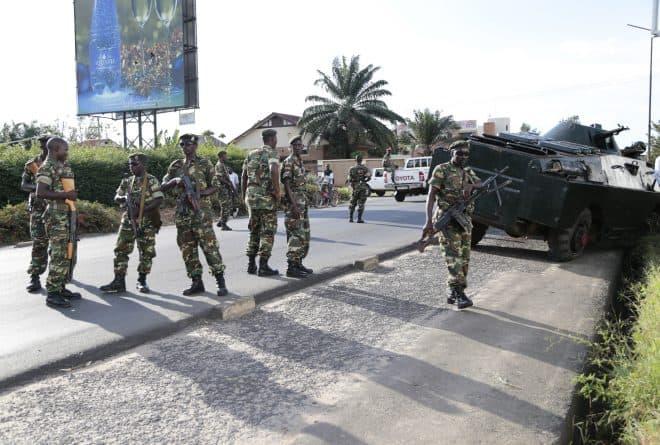 Twittoscopie: Le jour où l'on a remis le Burundi entre les mains de Dieu
