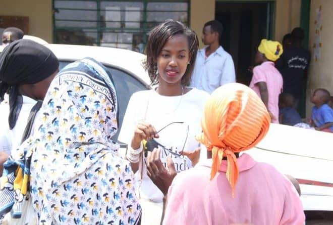 Comprendre le projet d'Ange Bernice, Miss Burundi 2016, en 5 points