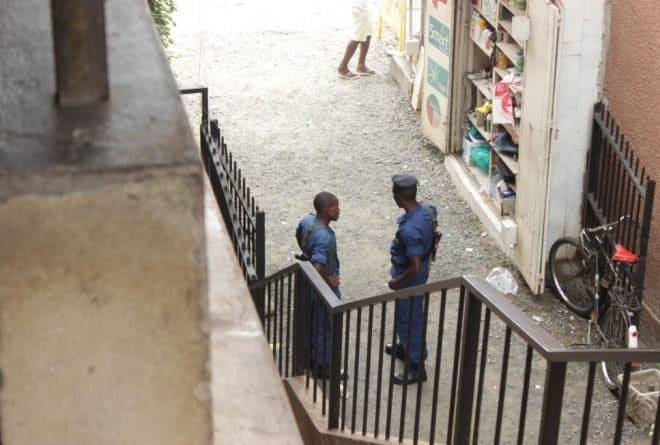 Disparitions au Burundi: chaque chose a un début et une fin