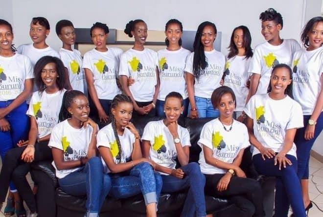 Miss Burundi : Yaga à la découverte des candidates