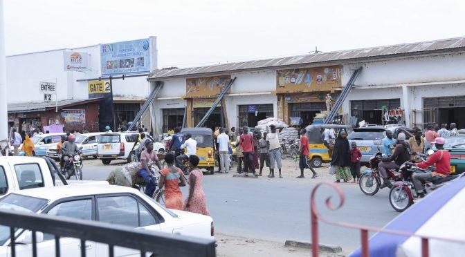 Ukwiyunguruza ntivyoroshe muri Bujumbura