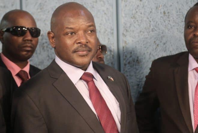Le soutien de Museveni à Nkurunziza va aggraver la crise burundaise