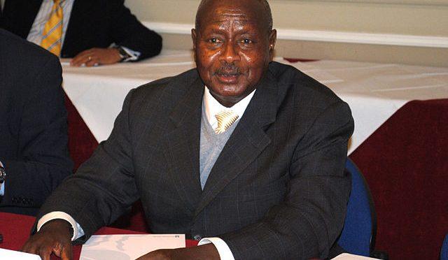 Monsieur Museveni, un peu de cohérence, merci !
