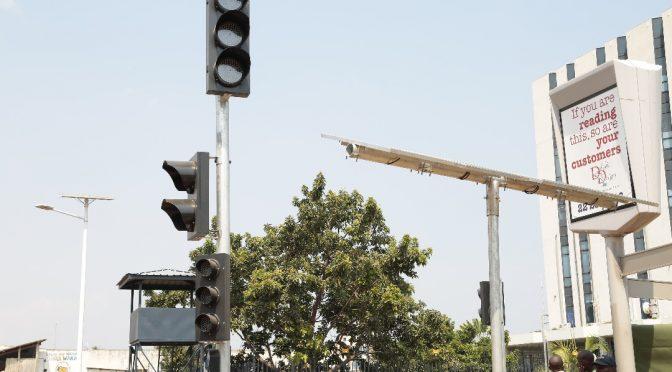 Feux de signalisation : Bujumbura dans la confusion