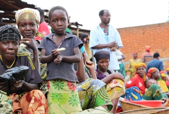 Burundi: «Je refuse qu'on fasse taire ma mère au nom de la culture»
