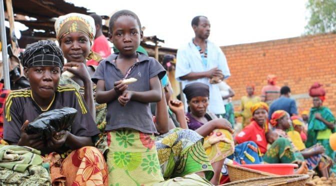« Nta nkokokazi ibika isake zihari » : imyibutsa itatu yerekana ikumirwa ry'abakenyezi i Burundi