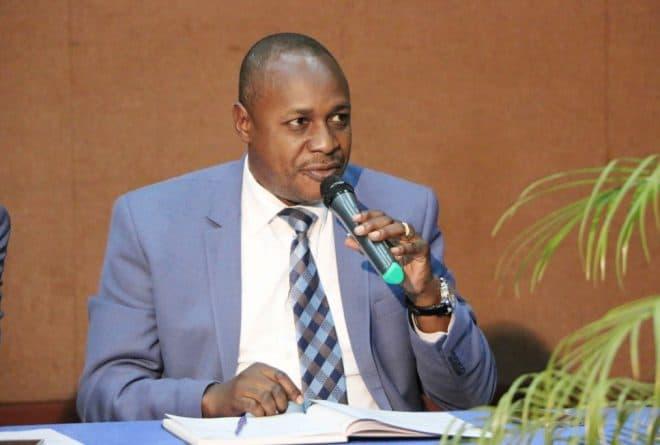 « Le discours de Jacques Bigirimina ne consacre pas le Hutu power, loin de là »