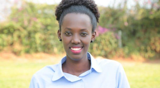 Découverte Miss Burundi 2017 : Vaniella Irakoze, la bosseuse