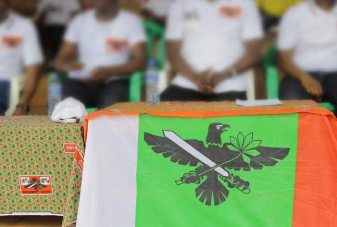 Burundi: une prière œcuménique pour nous faire oublier nos soucis ?