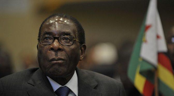 Zimbabwe : quelle leçon pour le Burundi ?
