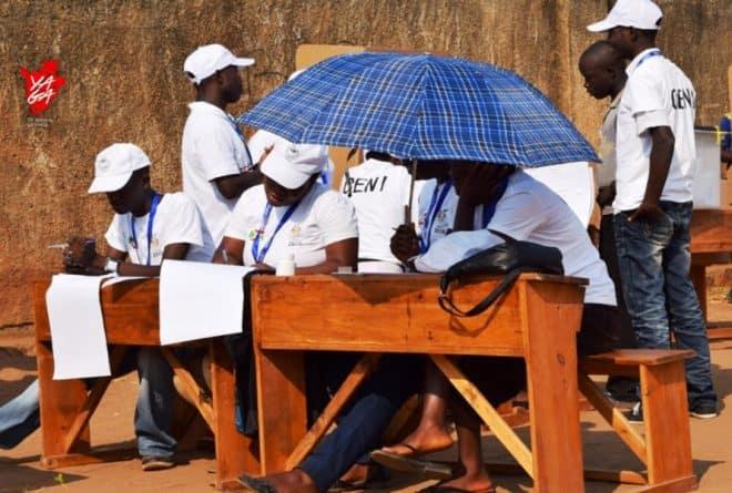 Université du Burundi : après le référendum, le beau temps
