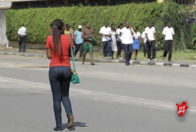 Chômage  : dans la peau d'une bujumburoise fauchée