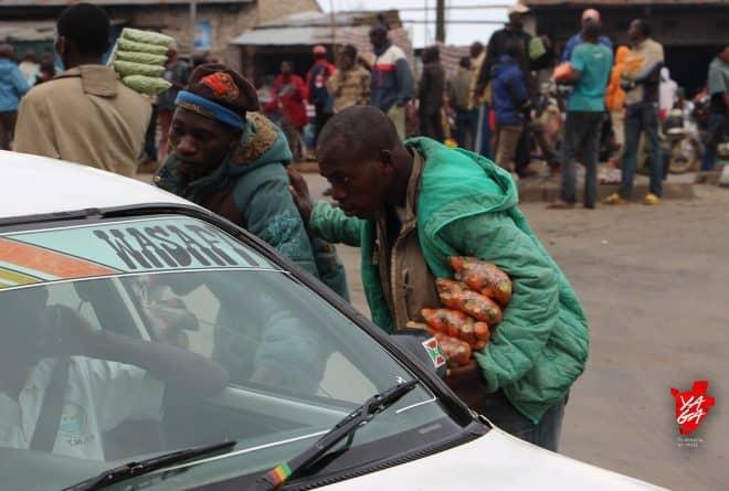 Burundi : leta ntishoboye gutanga akazi, ariko yofasha urwaruka kukitunganiriza