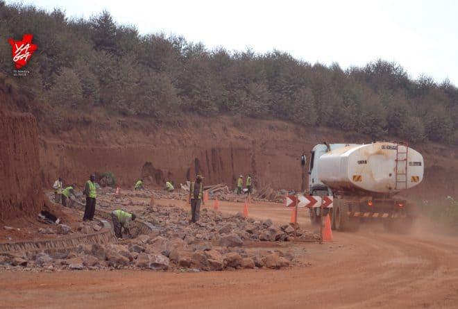 Route Nyakararo-Mwaro-Kibumbu: sept mois après son inauguration, quel impact sur la population?