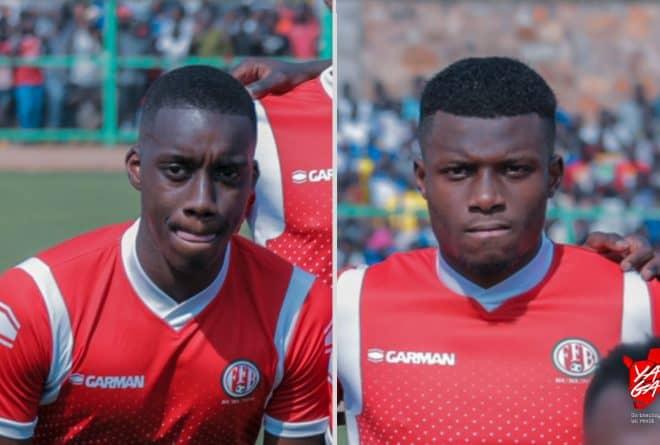 Intamba : Diamant Ramazani et Joël Bacanamwo sont-ils les nouveaux Mackenze et Lucio ?
