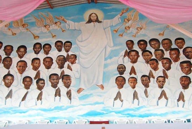 « Toussaint » : à quand la canonisation d'un saint burundais ?