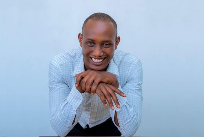 Aristide Ihorimbere : « Mettez la main dans la terre, il y a aussi du pognon »