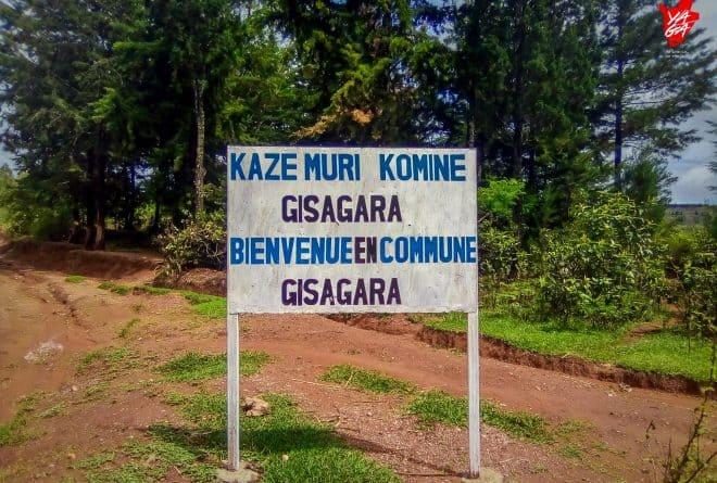 #ThePoliticianWeWant : Gisagara, la passerelle vers la Tanzanie