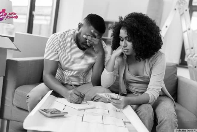 Le chômage dans le couple : un malheur qui ne vient jamais seul