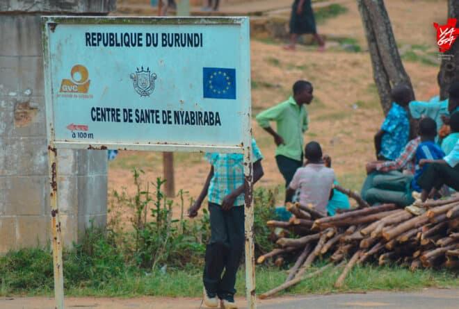 #ThePoliticianWeWant: Nyabiraba, le désir de la réforme