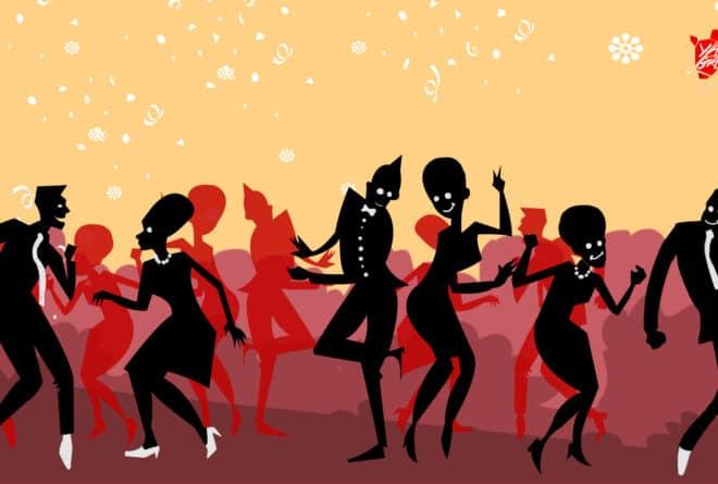 Comme dans une « party » : les drôles de week-ends made in Buja