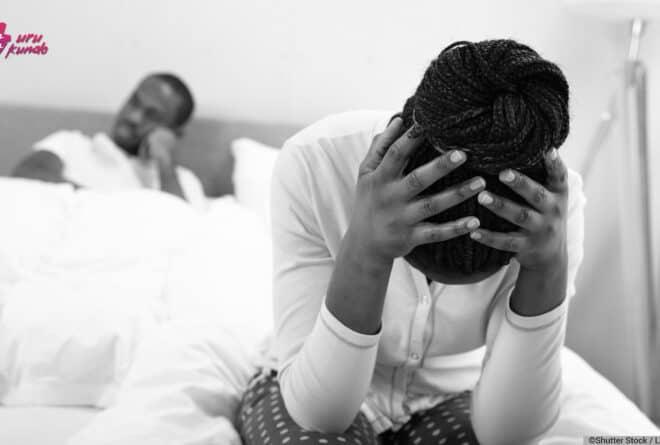 """Ibanga ry'abubatse: """"umugabo wanje ntaco agishoboye; ngire nte?"""""""