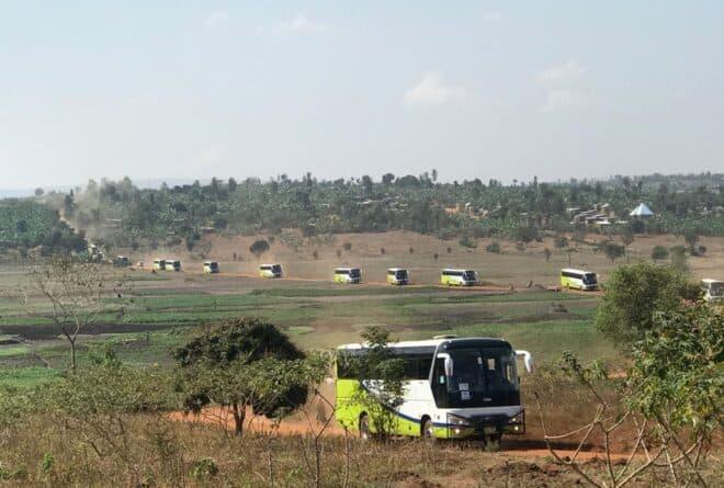 Mahama-Burundi : récit d'un retour au pays natal