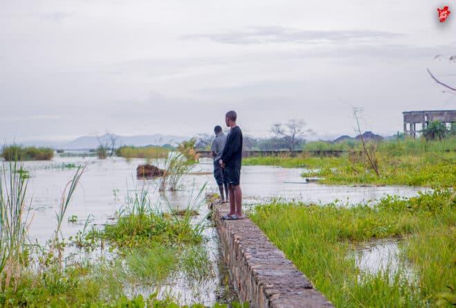 Montée des eaux du lac Tanganyika : comment éviter le pire ?