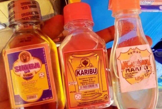 Sales temps pour Karibu et ses adeptes